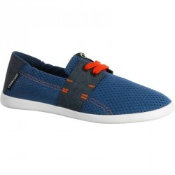 Chaussure enfant AREETA Blue Orange