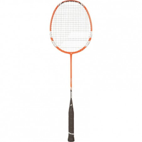 RAQUETTE DE BADMINTON FIRST LITE ORANGE FLASH