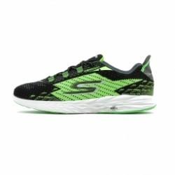 Chaussures de Running Skechers Go Run 5 Noir
