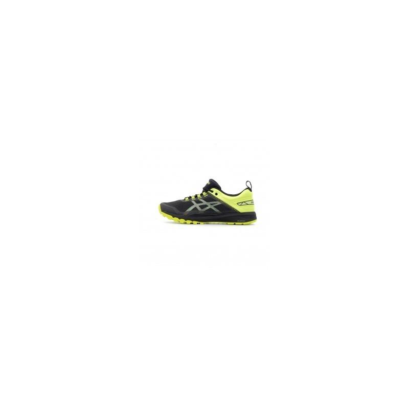 Avis   test - Chaussures de Trail Asics Gecko XT Noir - Asics - Prix c22e63e9958f
