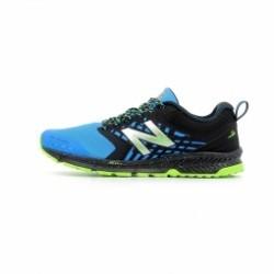 Chaussures de Trail New Balance FuelCore Nitrel V1 Bleu