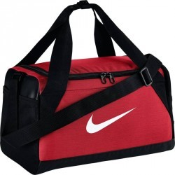 Sac sports collectifs XS Brasilia rouge