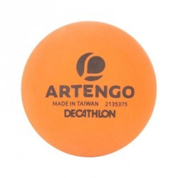 Big ball orange
