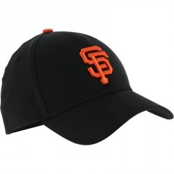 Casquette de baseball adulte 39 Stretch San Francsico Giants