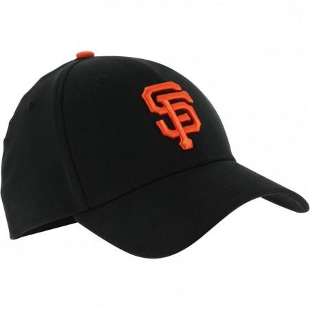Casquette de baseball adulte 39 Stretch San Francsico Giants