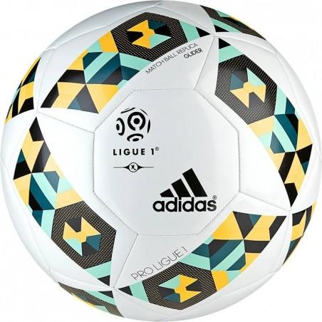 Ballon de football Ligue 1 Top Glider blanc