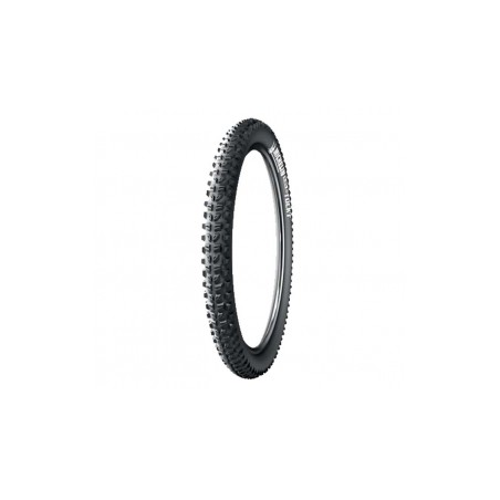 Pneu MICHELIN WILD ROCK´R 26´´ Tubeless Ready Tringle Souple