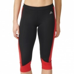 Pantacourt/Legging Adidas Performance Techfit Capri
