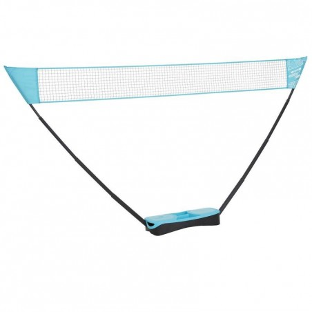 FILET DE BADMINTON EASY NET 3M BLEU
