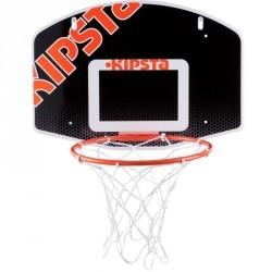 Panneau basketball enfant B100 noir