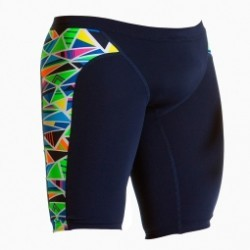 Maillot 1 pièce Funky Trunks Training Jammers boys