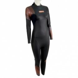 Combinaison de natation Arena Triwetsuit Femme