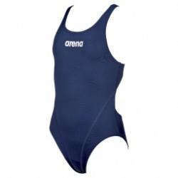 Maillot 1 pièce Arena G Solid Swim Tech Junior