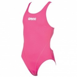 Maillot de bain 1 pièce Arena G Solid Swim Tech Junior