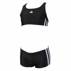 Maillot 2 pièces Adidas Performance INF EC3S 2PC Y