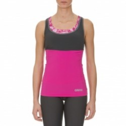 Aquafitness Arena Performance Top