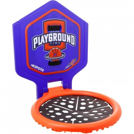 Panier de Basketball The Hoop Playground bleu