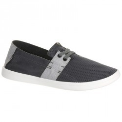 Chaussure Homme AREETA Gris Fonce