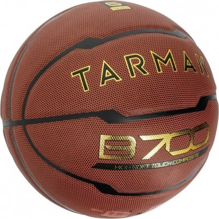 Ballon de Basketball B700 FIBA taille 6 marron