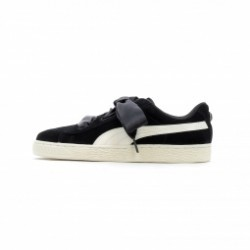 Baskets basses Puma Suede Heart Jewel