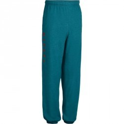 Pantalon volley-ball V 100 adulte bleu