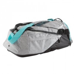 Sac de sports collectifs Away 30 litres gris emeraude