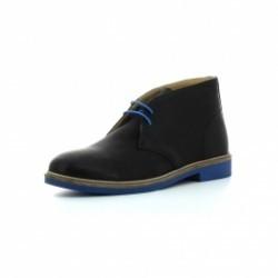 Boots en cuir Aigle Dixon Mid 2
