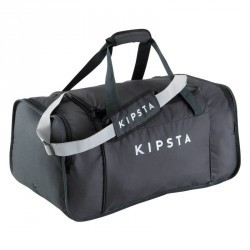 Sac sports collectifs Kipocket 60 litres noir