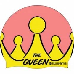 Bonnet SWEAMS The Queen - Pink-Gold
