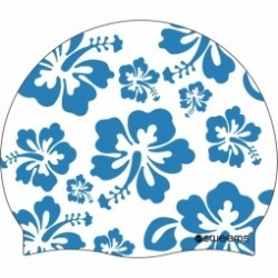 Bonnet SWEAMS Hawaiano - White
