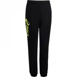 Pantalon de volley-ball adulte Sigma noir et jaune