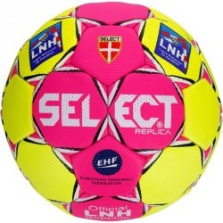 Ballon de Handball Ultimate Replica LNH T3 2017/2018