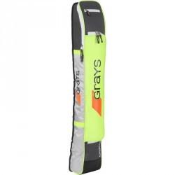 SAC G300 GRIS/ARGENT/VERT