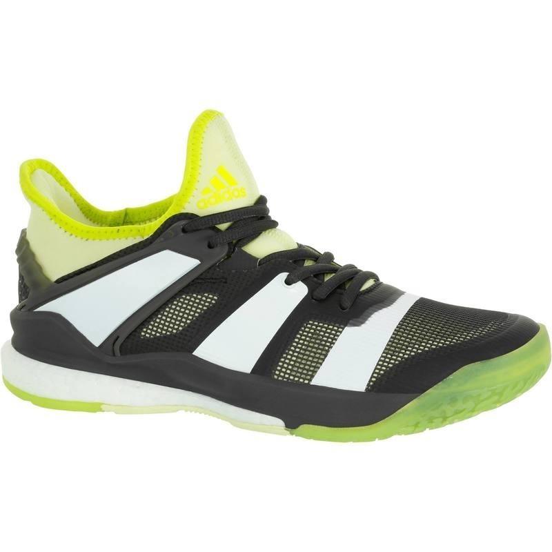 avis test chaussure de handball adulte adidas stabil boost jaune et noir 2017 adidas prix. Black Bedroom Furniture Sets. Home Design Ideas