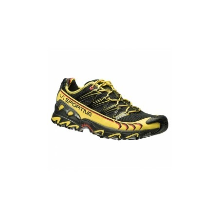 Chaussures De Trail La Sportiva Ultra Raptor Black