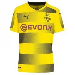 Maillot réplique de football enfant Dortmund  jaune