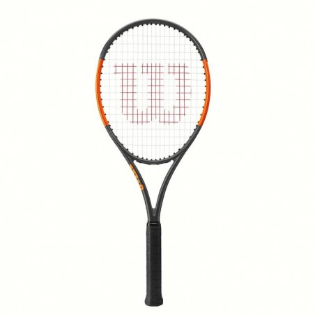 RAQUETTE DE TENNIS ADULTE BURN 100S