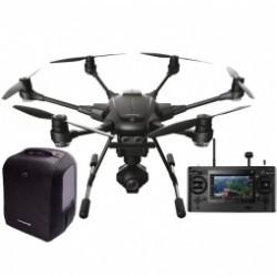 Drone Typhoon H Yuneec RealSense Intel RTF