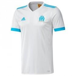 Maillot de football enfant Olympique de Marseille domicile saison 2017-2018