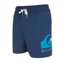 Short de bain Waves Bleu Foncé OPCO DEV Quiksilver