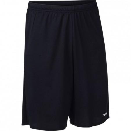 Short de Basketball B300 homme noir