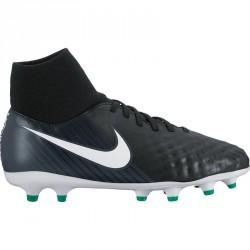 Chaussure de football enfant Magista Onda FG noire