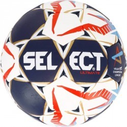 Ballon de Handball Ultimate Replica EHF Taille 2 2017/2018
