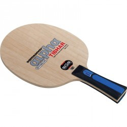 BOIS de raquette de Tennis de Table alpha SGS