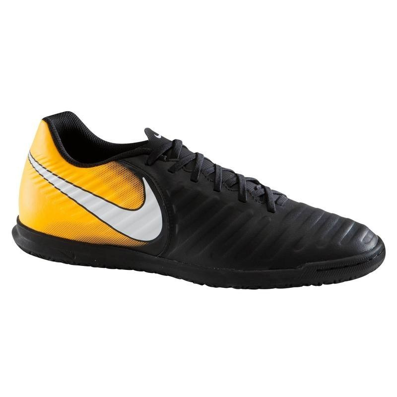 Avis / test - Chaussure de futsal adulte Tiempo Rio IV sala noire ...