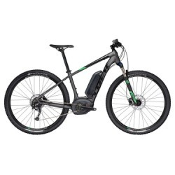 VTT Semi-Rigide TREK POWERFLY 4 2018 Noir
