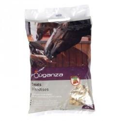 Friandises chevaux FOUGATREATS carotte - 3KG