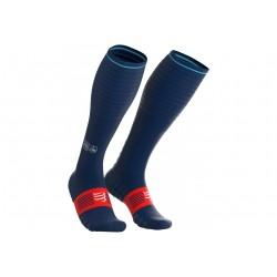 Compressport Full Socks Oxygen UTMB 2018 Chaussettes