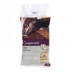 Friandises chevaux FOUGATREATS céréales - 1KG