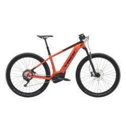 VTT Semi-Rigide Electrique Trek PowerFly 7 29´´ Shimano SLX XT 11V Orange / Noir 2019